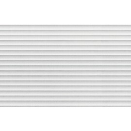 Decorare cu folie geamuri Jaluzele albe 45cm