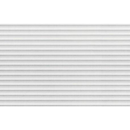 Folie geamuri Jaluzele albe 45cm