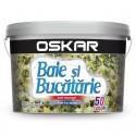 Oskar Baie si Bucatarie 2.5L