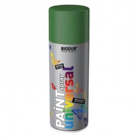Spray vopsea Biodur Verde Menta RAL 6029
