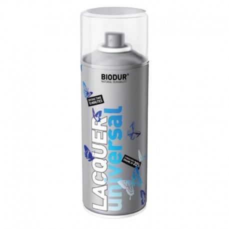 Spray lac universal Biodur lucios