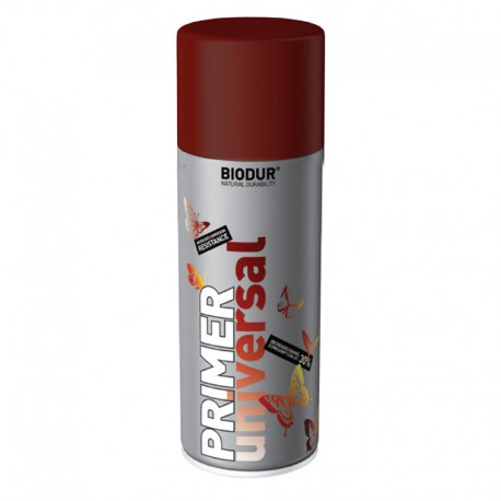 Spray grund universal Biodur Rosu