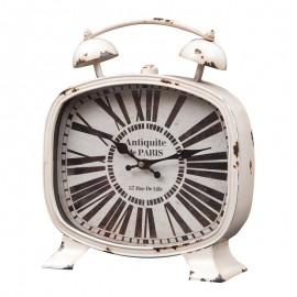 Ceas de masa retro Antiquite de Paris