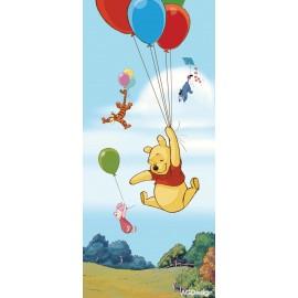 Fototapet Disney pentru camere copii - Winnie the Pooh 3
