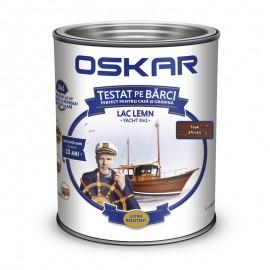 Lac pentru lemn Oskar Yacht 3in1 Teak african 0.75L