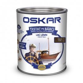 Lac pentru lemn Oskar Yacht 3in1 Mahon inchis 2.5L