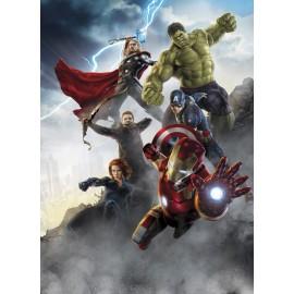 Fototapet Avengers Age of Ultron