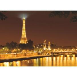 Fototapet Nuit d'Or