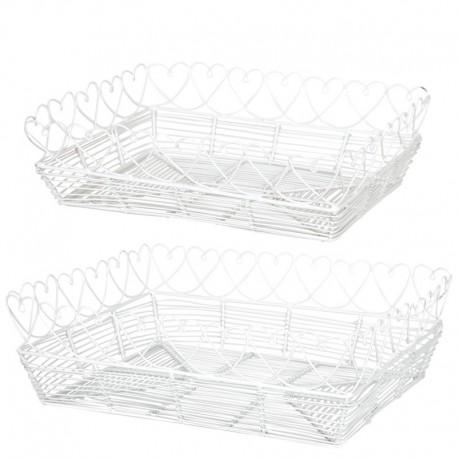 Cosuri decorative - set 2 bucati