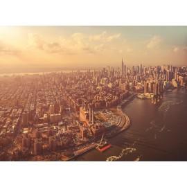 Fototapet Peisaj urban Manhattan