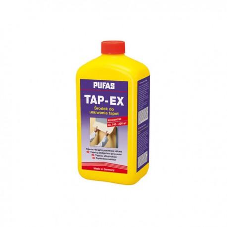 Solutie pentru dezlipire tapet si fototapet Tap-Ex 1L