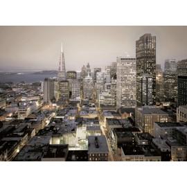 Fototapet Peisaj Urban - San Francisco