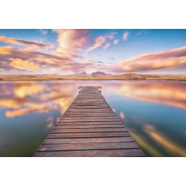 Fototapet Peisaj Serenity