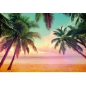 Fototapet Plaja Miami