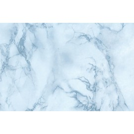 Autocolant marmura Vario albastra 67cm