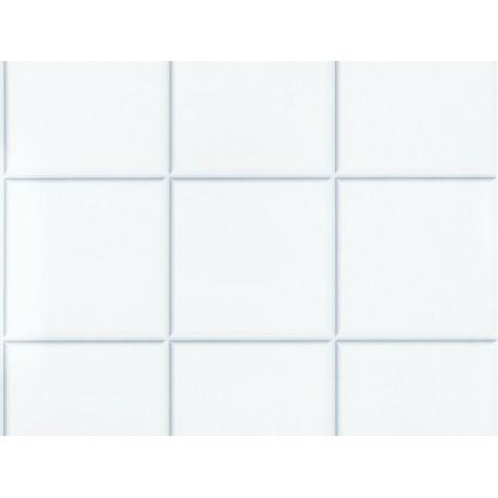 Autocolant marmura placi Vigo albe 45cm