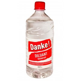 Diluant Deutek 0.9l