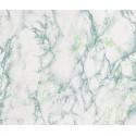 Autocolant marmura verde 45cm