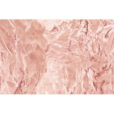 Autocolant marmura Cortes ruginie 45cm