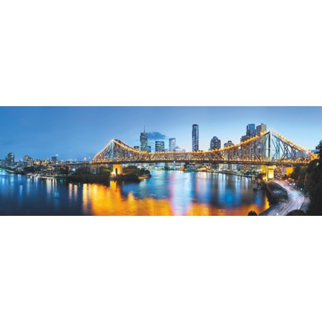 Fototapet Brisbane