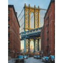 Fototapet Podul Brooklyn