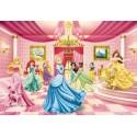 Fototapet Printese Disney - Ballroom