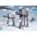 Fototapet Star Wars - Batalia din Hoth