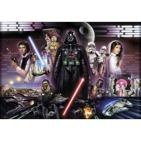 Fototapet Star Wars Darth Vader
