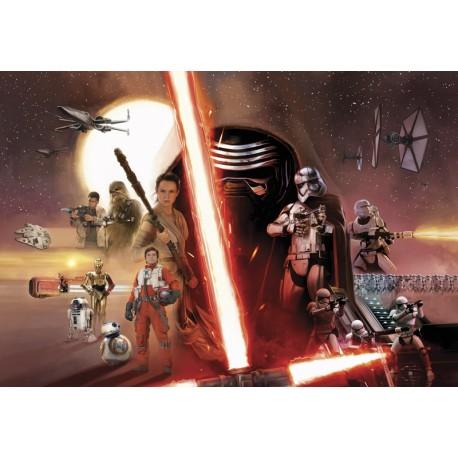 Fototapet Star Wars Trezirea Fortei