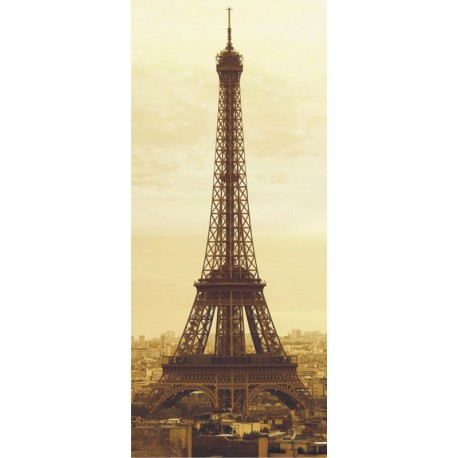 Fototapet Paris - Turnul Eiffel