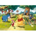 Fototapet Winnie the Pooh - Aniversare