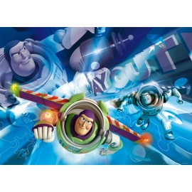 Fototapet Toy Story - Buzz Lightyear