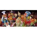Fototapet Muppets Show