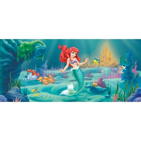 Fototapet Ariel si pestisorii
