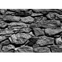Fototapet Zid de granit antic