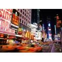Fototapet Times Square - peisaj nocturn