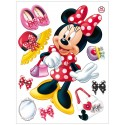 Stickere perete Minnie Mouse