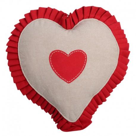 Perna inima rosie Joliesse