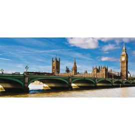Fototapet Londra - Palatul Westminster