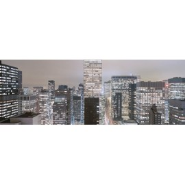 Fototapet urban New York Metropolitan