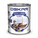 Lac lucios Oskar Yacht 0.75L pentru barci