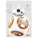 Stickere Star Wars BB-8