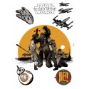 Stickere Star Wars Rebelii
