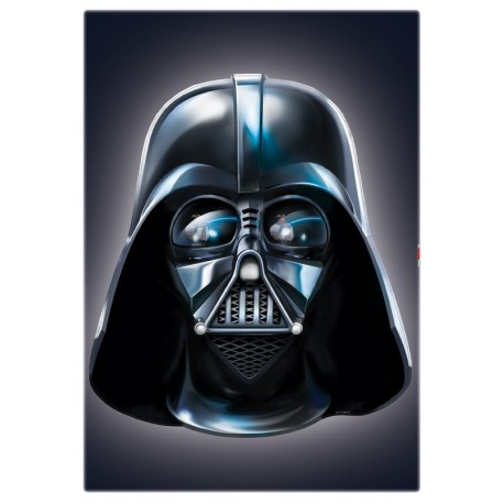Sticker Star Wars Darth Vader