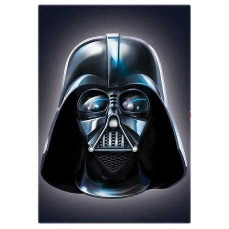 Sticker Star Wars Darth Vader
