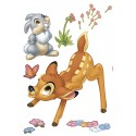 Stickere perete Disney - Bambi