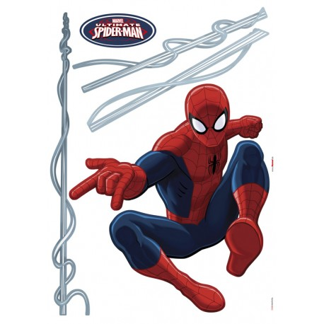 Sticker perete Spiderman