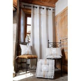 Draperie rustica Chambord