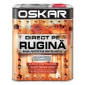 Vopsea metal Oskar Direct Pe Rugina 2.5L