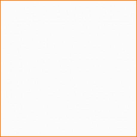 Autocolant uni Alb 67cm - lucios
